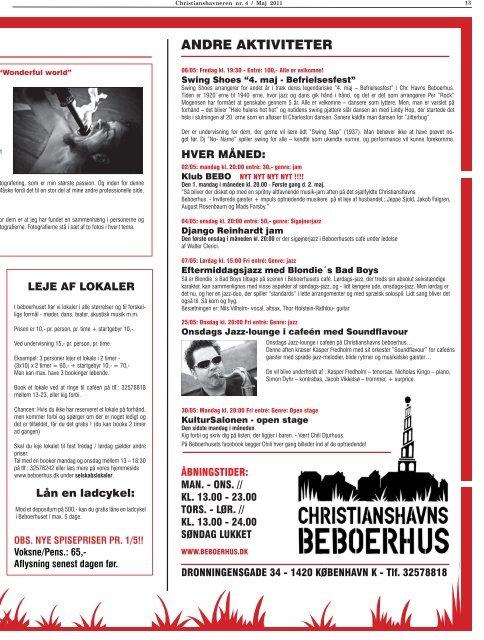 2011 maj nr 4 side 13-24 - Christianshavneren