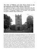 The Roles of William and John Henry Royle in the Development of ... - Page 7
