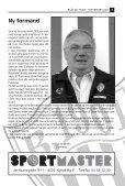 """Bl""""t og hvidt sept. 2005 - Senior - DBU - Page 3"""