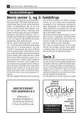 """Bl""""t og hvidt sept. 2005 - Senior - DBU - Page 4"""