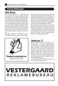 """Bl""""t og hvidt sept. 2005 - Senior - DBU - Page 6"""