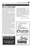 """Bl""""t og hvidt sept. 2005 - Senior - DBU - Page 7"""