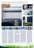 Ladda ner broschyr - Garageportsöppnare - Page 4