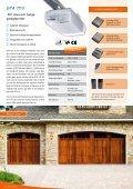 Ladda ner broschyr - Garageportsöppnare - Page 6