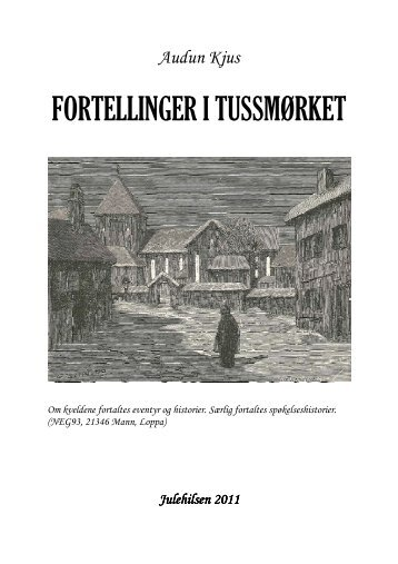 Mitt 1950-tall - Norsk Folkemuseum