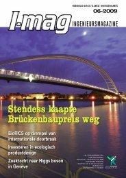 Stendess kaapte Brückenbaupreis weg - Meet- en Regeltechniek