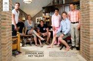 volledig artikel Helden, oktober 2009 - Epke Zonderland