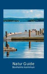 Naturguide 1-40.pdf - Boxholms kommun