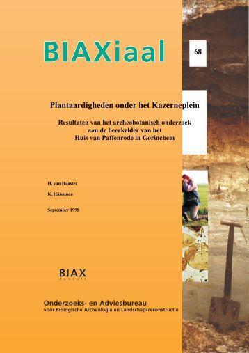 Download - Archeologie in de gemeente Gorinchem