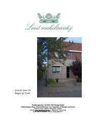 Download brochure (pdf) - Leest Makelaardij