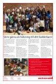 ActionAid ökar antalet säkra förlossningar i Sierra Leone - Page 4