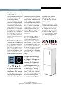 Värmepumpar – framtidens energiförsörjning - EC Konsult - Page 2