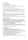 Försäkringsvillkor – Personbil & Lätt lastbil - Svenska Sjö - Page 5