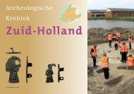 kroniek 2009 def.cdr - Geschiedenis van Zuid-Holland