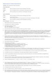 Bestemmelser for Gribskovmesterskaberne - Gribskov Rideklub