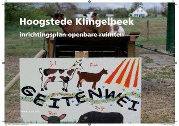 Bijlage 3 Inrichtingsplan - Gemeente Arnhem