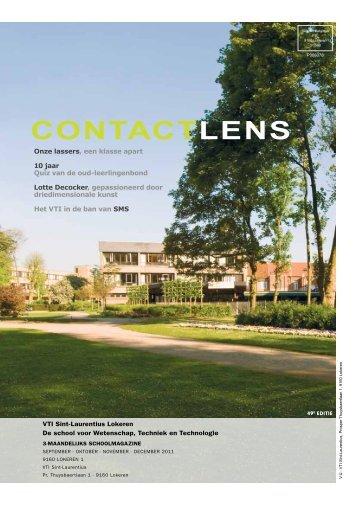 CONTACTLENS - LS Communication
