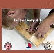 Den gode skolepraktik - Byggeriets Uddannelser