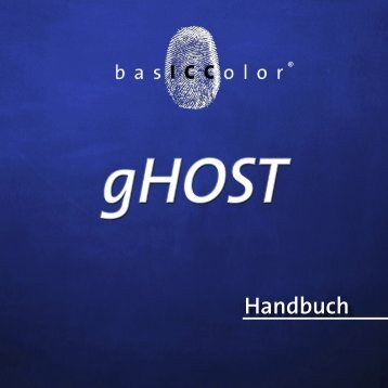basiccolor ghost