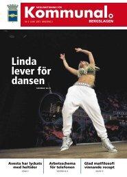Nr 3, 2013 av Kommunal Bergslagens medlemstidning (pdf)