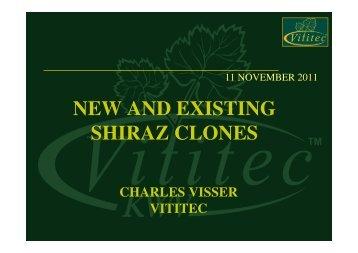 Shiraz Clone - shiraz sa - home