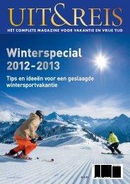 UIT & REIS Special Wintersport