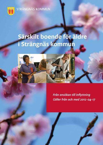Klicka här för att ladda ner broschyren Särskilt boende för äldre-Från ...