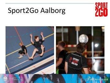 Sport2Go Aalborg