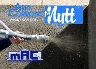 Anti-Corrosion Nytt 2012 - nr4, Fasad & Golv