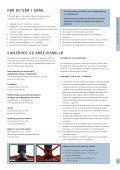 Decra monteringsvejledning - Nyt tag - Page 3