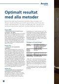Avestas produktprogram för SOLIDTRÅD - Svetsteknik - Page 2