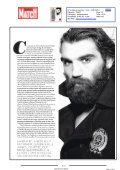 Paris Match – Sébastien Chabal - PokerStars.fr - Page 2