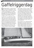 et andet det at bruge - Kjøbenhavns Amatør-Sejlklub - Page 6
