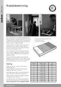 Jackon våtrum, montering - Page 2