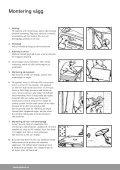 Jackon våtrum, montering - Page 3