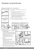Jackon våtrum, montering - Page 4