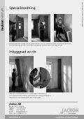 Jackon våtrum, montering - Page 6