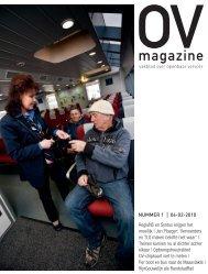 OV-Magazine 2010 nr 1