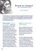 I, Hvem siger I - Danmarks Unge Katolikker - Page 4