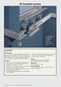 Installationskanal, TAS+ - Schneider Electric - Page 6