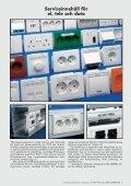 Installationskanal, TAS+ - Schneider Electric - Page 7