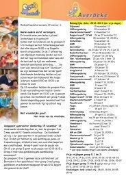 14 nov 6 2012.pdf - De Averbeke