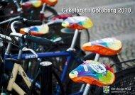Cykelåret i Göteborg 2010
