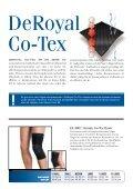 Deroyal Co-Tex (PDF) - Mediroyal - Page 2
