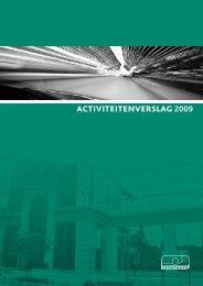 Activiteitenverslag - Fileserver Urban Communication