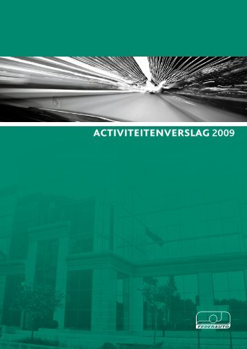 Activiteitenverslag - Fileserver Urban Communication