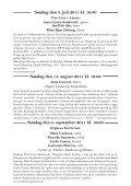 Ro og fordybelse 2011 - Vildmosekoncerter - Page 3