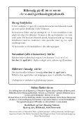 Ro og fordybelse 2011 - Vildmosekoncerter - Page 4