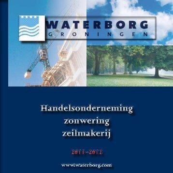 Voorbeeld - Watersport4all