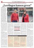 artikels - Bisschoppelijk Lyceum der Grauwe Zusters - Page 2